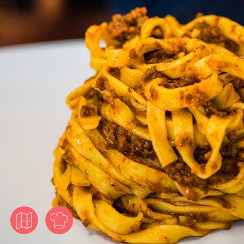 Tour Gastronomico a Bologna