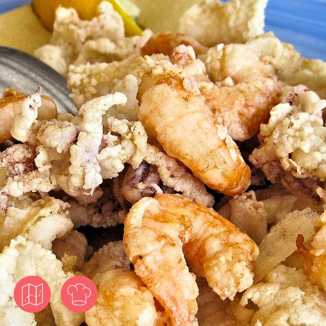 Tour Gastronomico tradizionale alle Cinque Terre