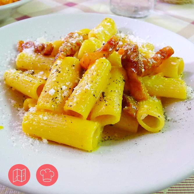 Tour Gastronomico Gourmet a Roma