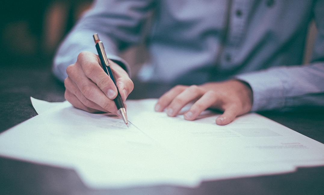 documenti e contratti